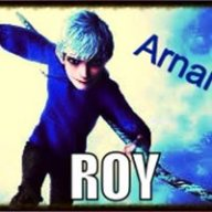 Arnantaroy