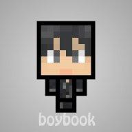 boybook