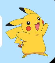 Pikachuboy
