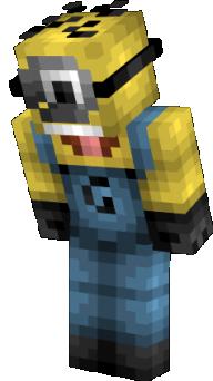 Minionman11