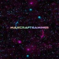 MaxcraftGaming5