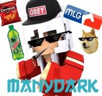 manyDARK