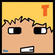 Tim // robske Büba